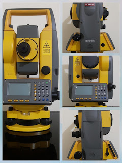 Total Station Horizon H72A, TLP 082 112 325 856