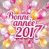 texte de souhaite pour la nouvelle année 2017