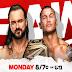 Cobertura: WWE RAW 11/01/21