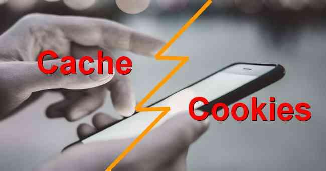 Perbedaan Cache dan Cookie Serta Apa Fungsinya ?