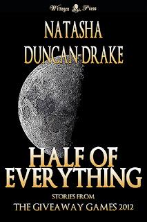Half of Everything by Natasha Duncan-Drake