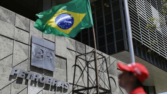 España detiene a 'cerebro' de la red de corrupción de Petrobras