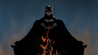 خلفيات باتمان للايفون