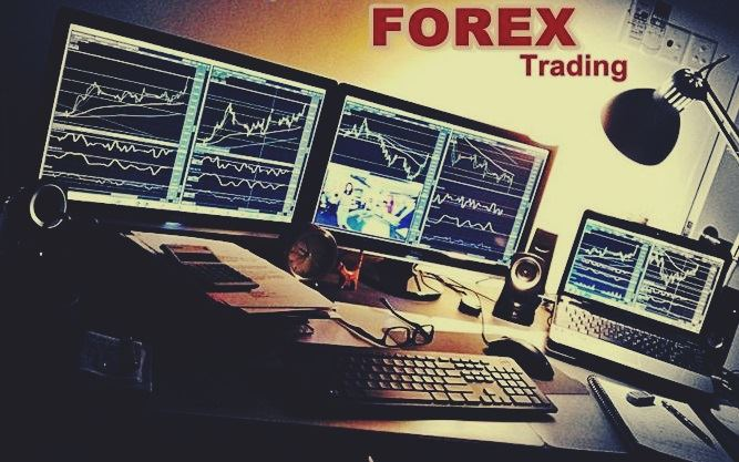 Belajar memahami bisnis trading forex
