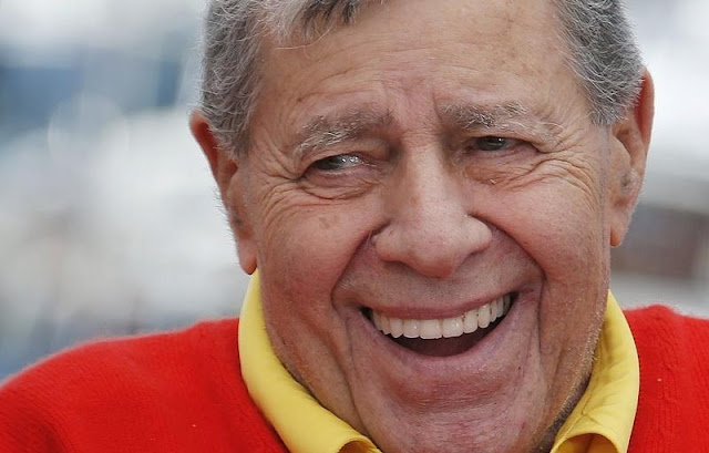 Jerry Lewis dead at 91