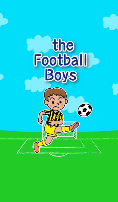 the Football Boys