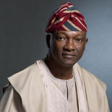 Agbaje Greets Lagosians At Christmas, Promises A Better Tomorrow