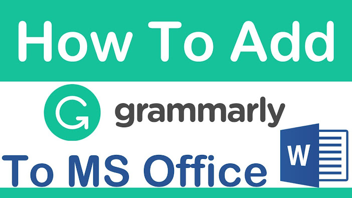how to add grammarly to microsoft word