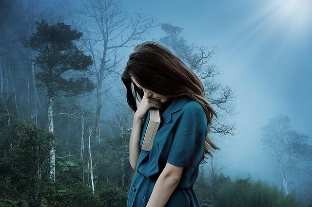 cara merawat hati tidak tenang dan mudah rasa kecewa