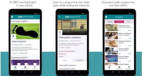 Aplikasi Belajar Bahasa Inggris Terbaik untuk Android-9