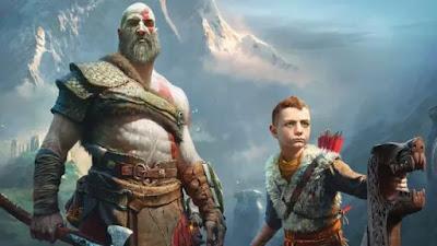 Kumpulan Cheat God of War PS4 Bahasa Indonesia Terlengkap