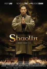 Film Shaolin (2011) 720p