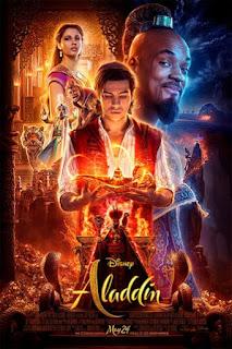 Baixar Aladdin (2019) Torrent Dublado - BluRay 720p/1080p/4K