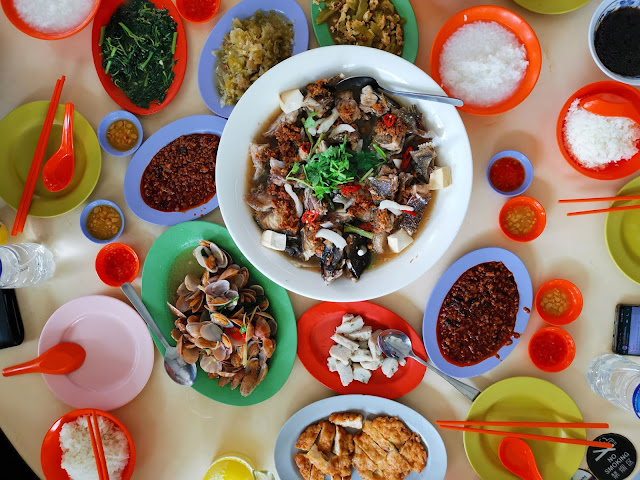 Teochew_Porridge