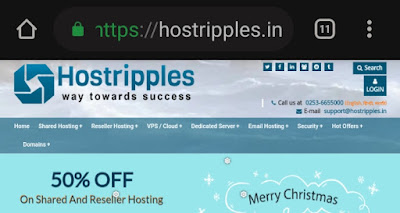 Web hosting for India