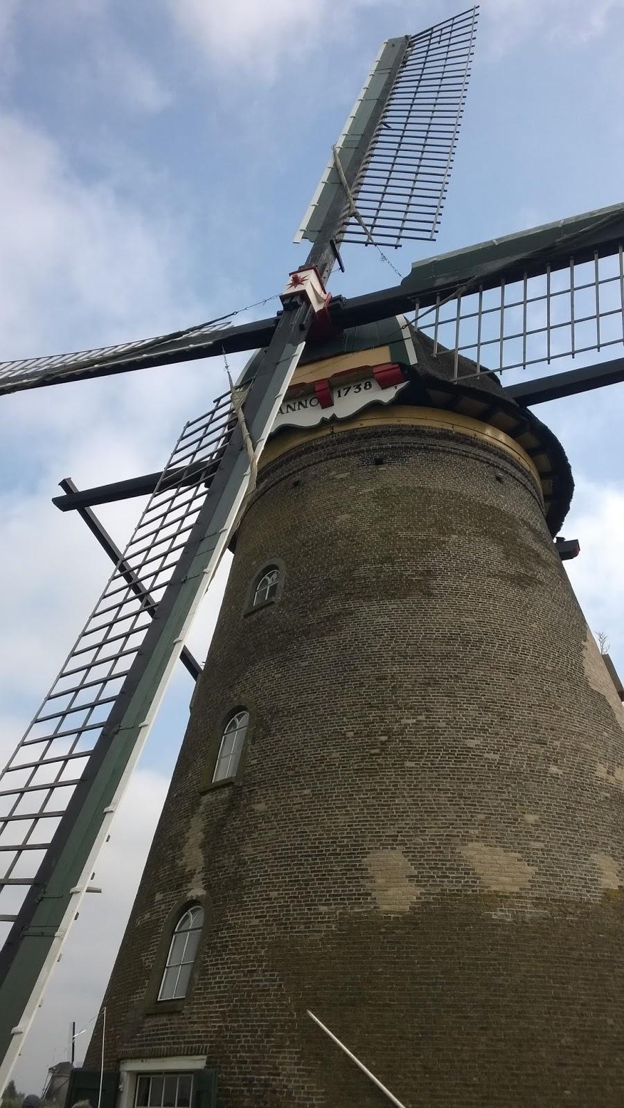 Shabby Amelia: Reportage dall'Olanda: case sull'acqua e ...