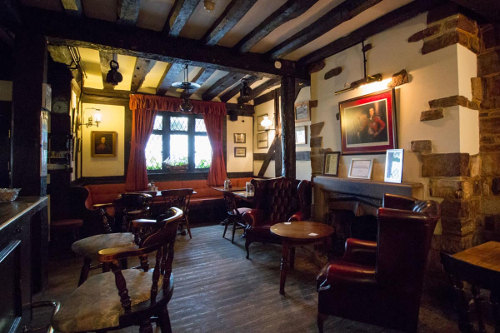 Wellington Taverne