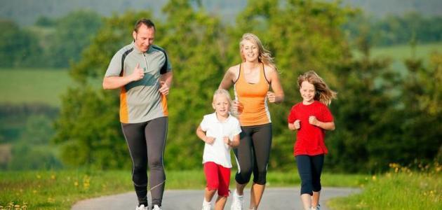 تمارين رياضية مفيدة للجسم