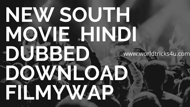 New south movie 2021 hindi dubbed download filmywap