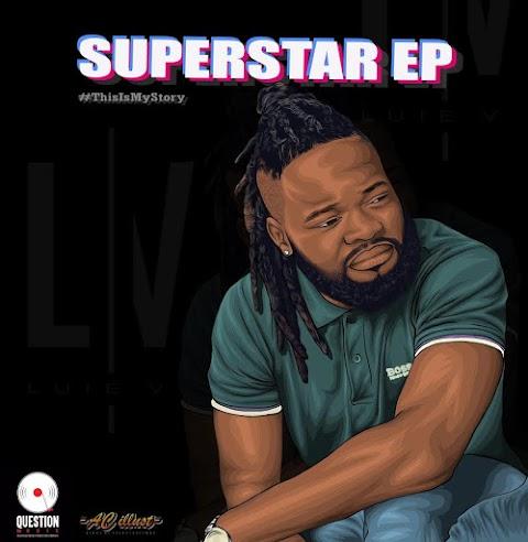 Luie V - Superstar EP