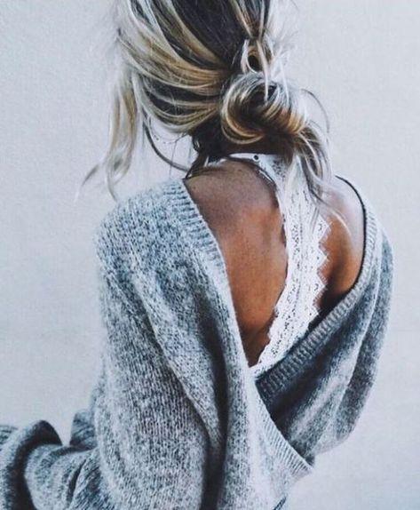 Bielizna   - inspiracje i porady stylistki