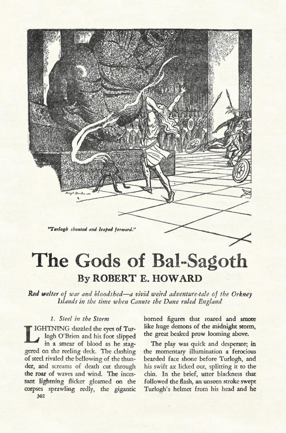 Weird Tales v18 nº 3 (oct-1931)