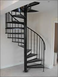 Reling tangga keong tangga putar murah