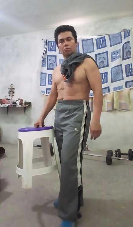 Fitness a los 50, en forma a los 50