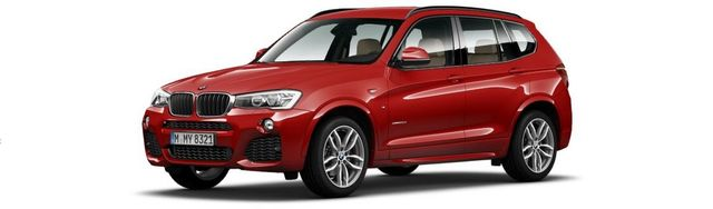 BMW F25 X3 Engine Oil Maintenance Reminder Reset Guide