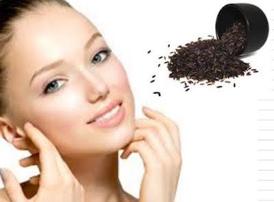 Manfaat Facial Beras Hitam untuk Kecantikan Kulit dan Wajah