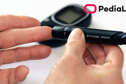 Beberapa Komplikasi Penyakit Yang Dapat Disebabkan Diabetes