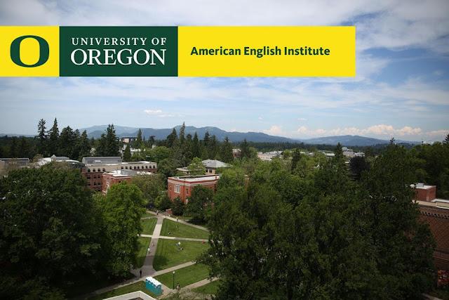 منحة مقدمة من جامعة أوريغون لدراسة الماجستير والبكالوريوس في أمريكا