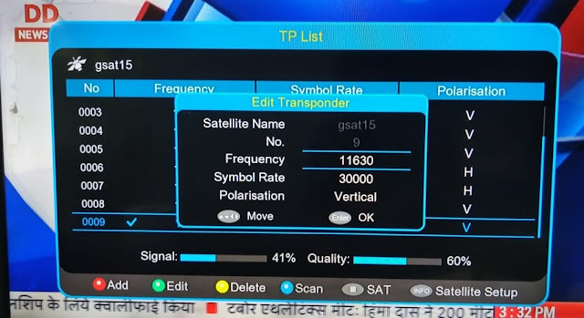 How to get HD channels on DD Freedish DTH?