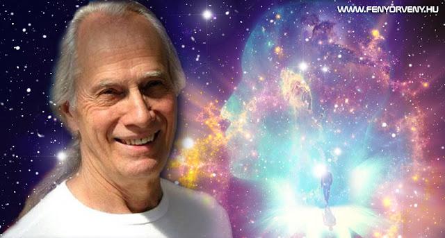 Drunvalo Melchizedek: A spirituális képességek elsajátítása