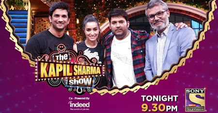 Poster Of The Kapil Sharma Show 1st September 2019 Season 02 Episode 71 300MB Free Download
