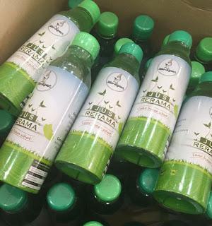 As-Syifa Rerama Tea dan As- Syifa Jus whtspp 0134040411 untuk dapatkan harga less