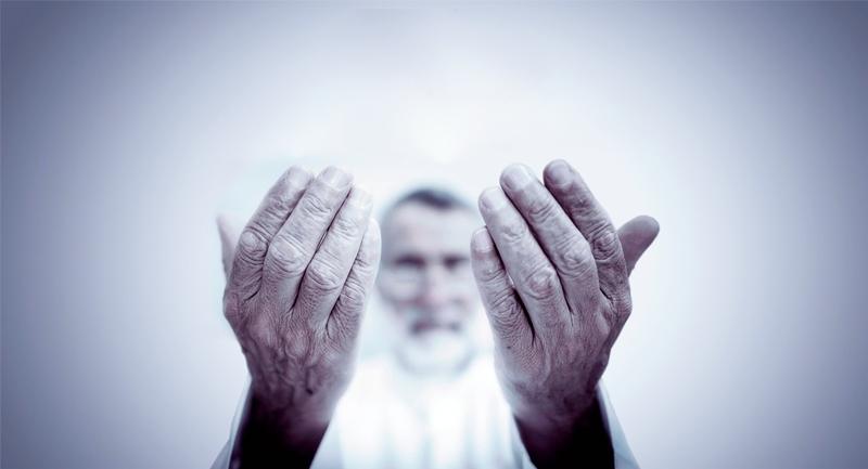 Doğru yolu bulmak için dua