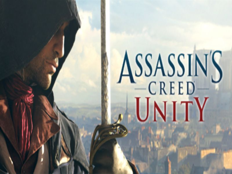 Download Assassin's Creed Unity Game PC Free