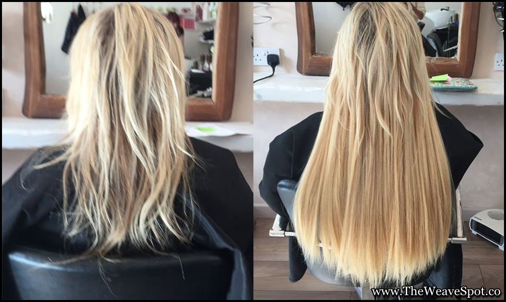 Look gorgeous with weave hair extensions weave hair extensions the hair extensions are a popular way of instantly getting that long beautiful hair which you can only dream it is a fact that long hairs take five to six pmusecretfo Images