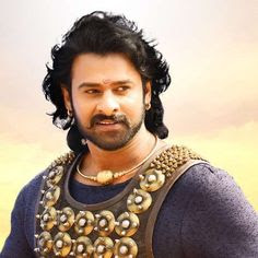 prabhas- as bahubali in divine count