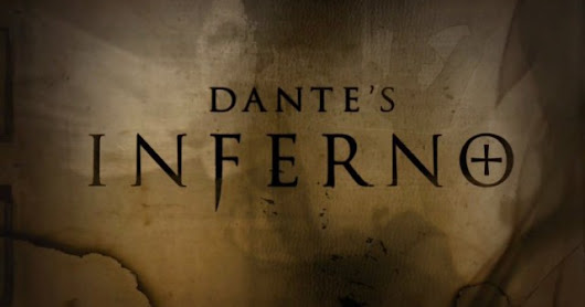 ->Dante's Inferno Size Game 574 MB