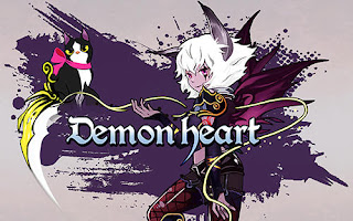 Demon Heart Pylon Wars V1.1.0 MOD Apk ( Unlimited Money Unlocked )