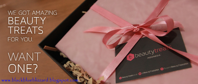 beautytreats, beauty box,unboxing