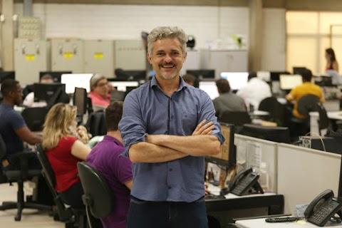 Referência no jornalismo cultural, Harlen Felix vive a cena e é um dos agentes de cultura de São José do Rio Preto