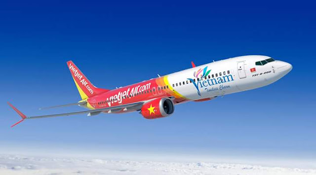 Mendakap Masa Hadapan Pelancongan Halal, Travel, Holiday, Vietnam, Vietjet Air