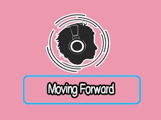 Lirik Lagu Moving Forward - Amelia Ong