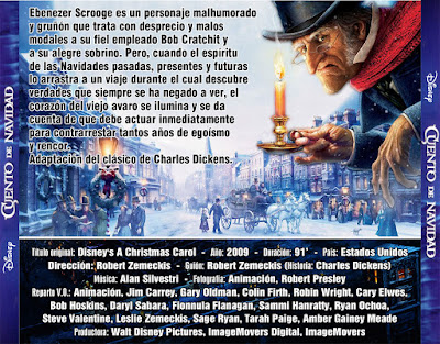 Cuento de Navidad - [2009]