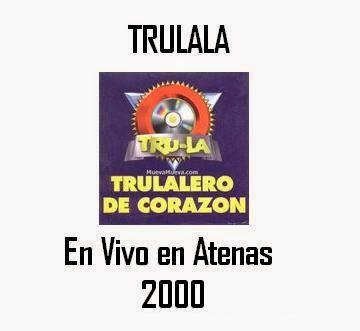 cd trulala 2000