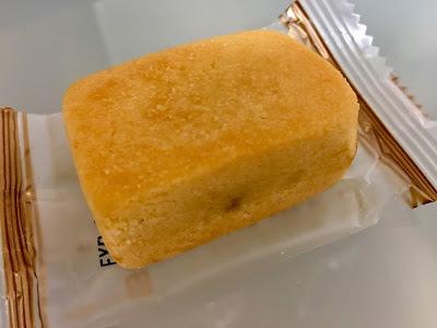 高級パイナップルケーキ