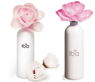 fleur parfumée Iba